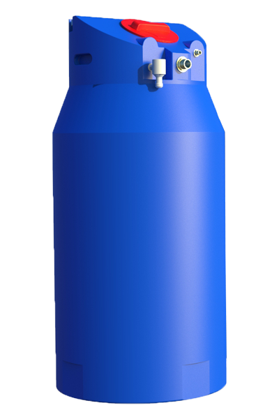 Sturdy Booster Water Tank 500Ltr Vertical