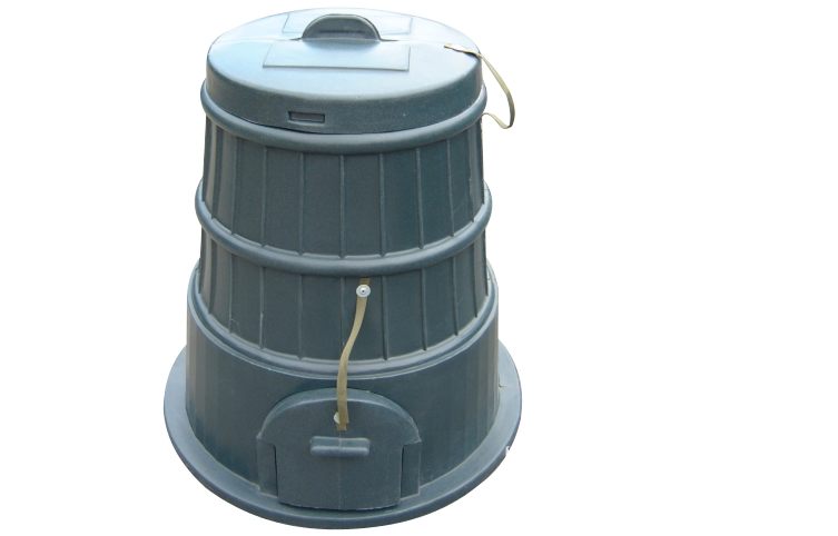 Sturdy Recycone Composter 325