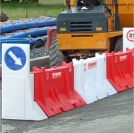 Road Guard Barrier System