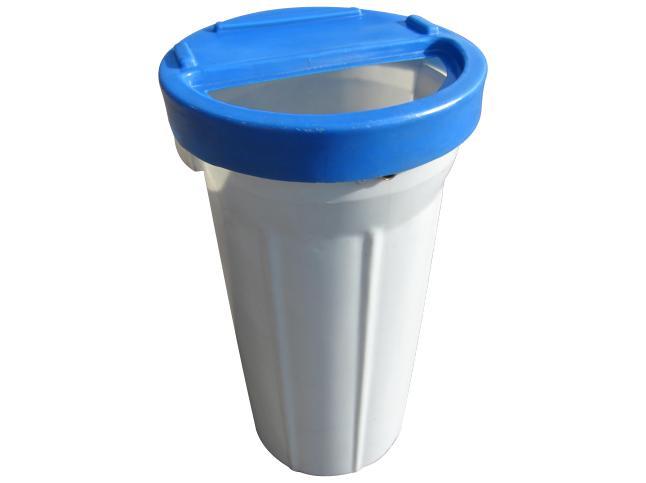 Sturdy Simplicity Litter Bin