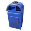 Street Litter Bins and Street Maintenance