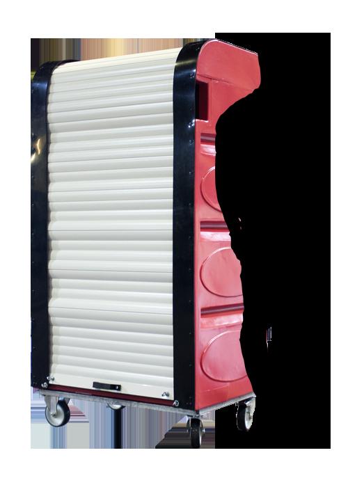 Sturdy Tack Box