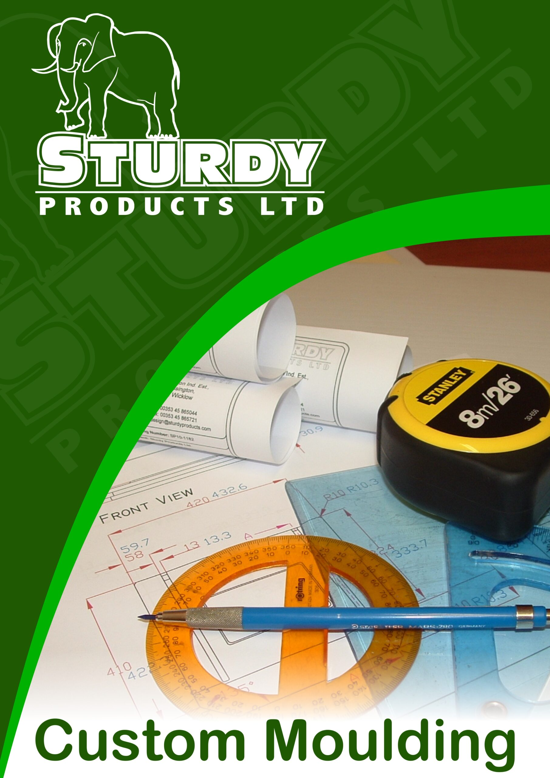 Rotational Custom Moulding Company