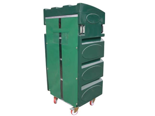 Sturdy Standard Utility Trolley - SP4