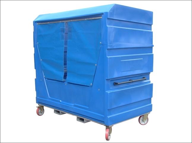 Sturdy Super Trucking Trolley