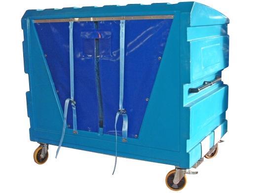 Sturdy Standard Trucking Trolley