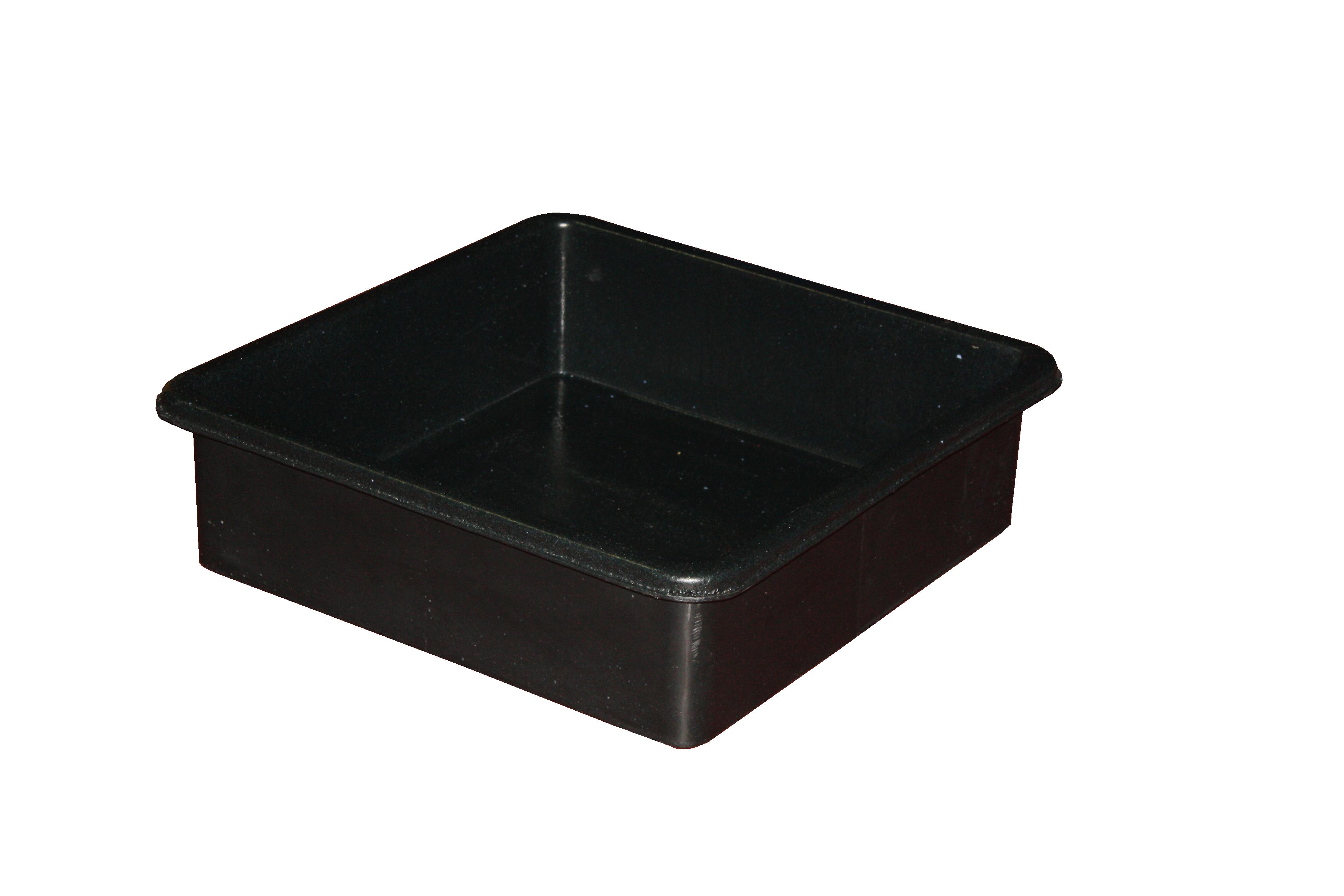 Vertical Tank Drip Tray