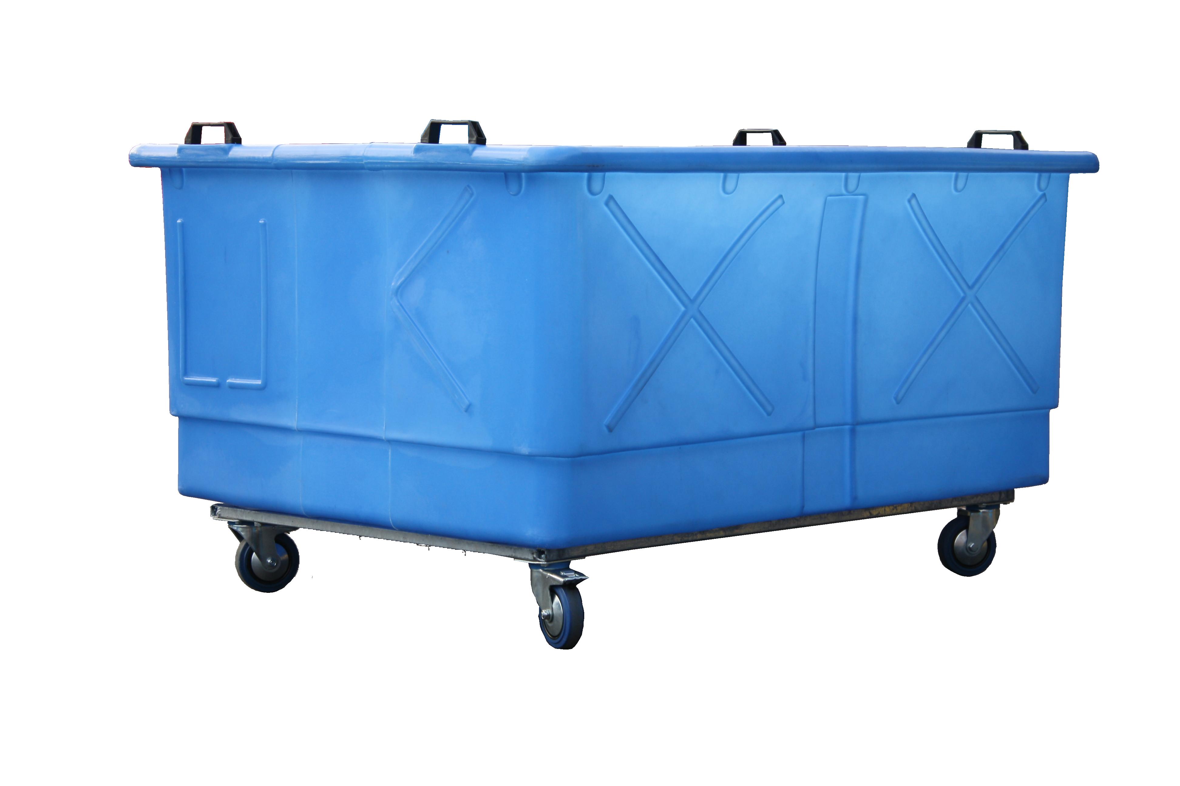 Sturdy Extra Wide Load Trolley