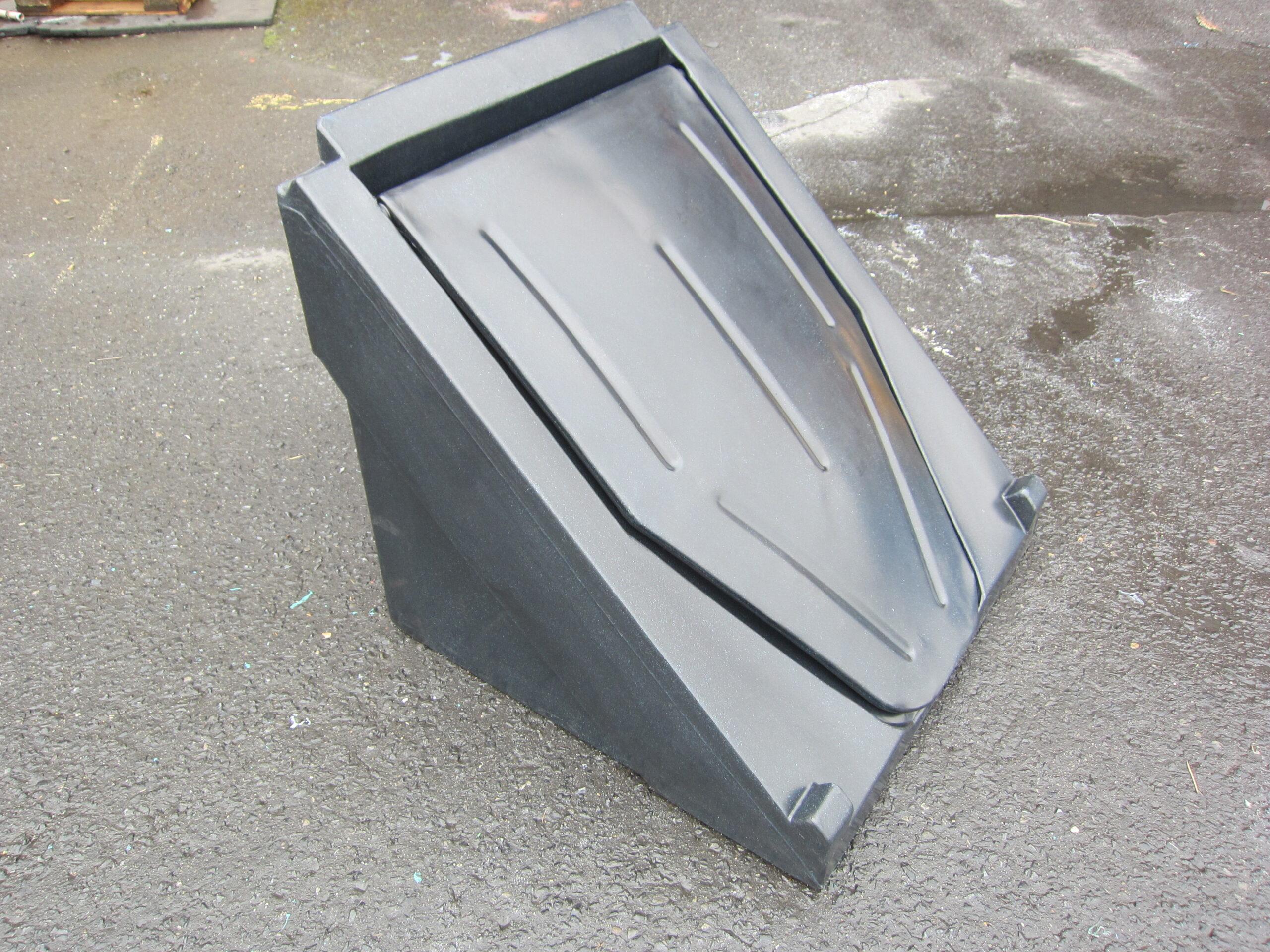 Tidy Coal Bunker 3CWT